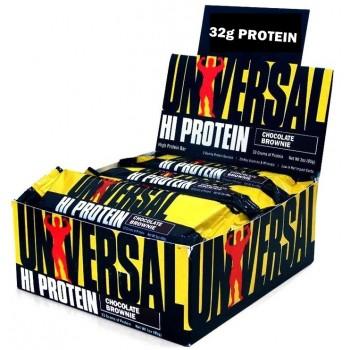 Universal Hi Protein 16 bars