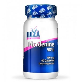 Haya Labs Hordenine 98% 100 mg 60 caps