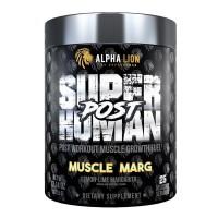Alpha Lion Super Human Post 25 serv