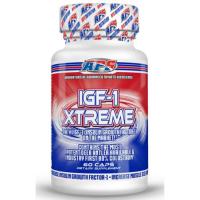 APS IGF-1 Xtreme 60 caps