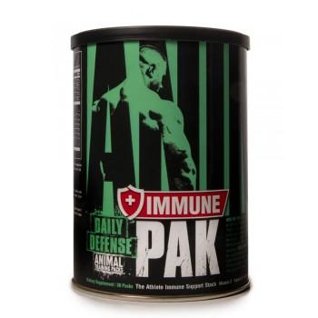 Universal Animal Immune Pak 30 packs