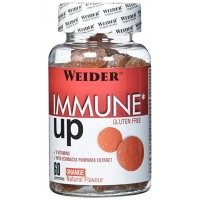 Weider Immune Up 60 gummies