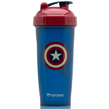 Performa Perfect Shaker Captain America Infinity War 800 ml