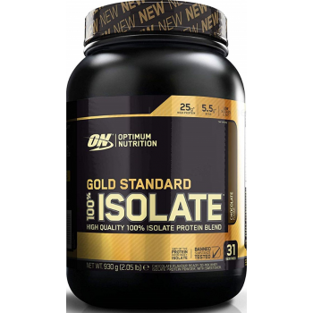 ON Gold Standard 100% Isolate 930 g