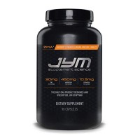 Jym ZMA 90 caps