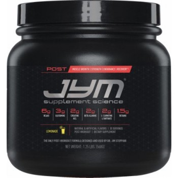 Jym Post Workout