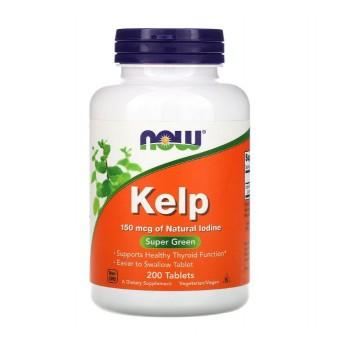 Now Kelp 200 tab