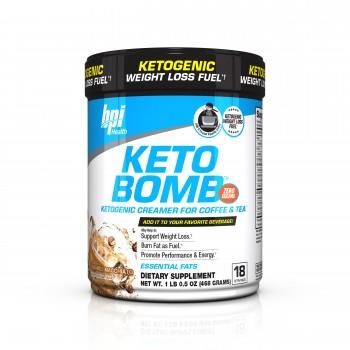 Bpi Keto Bomb 18 serv