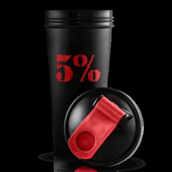 Rich Piana 5% Kill It Perfect Shaker 600 ml