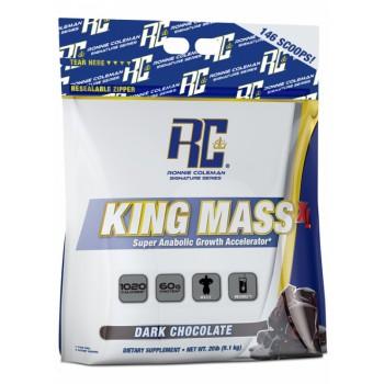Ronnie Coleman King Mass XL 4.5 kg