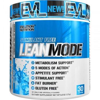Evlution Nutrition LeanMode 30 serv