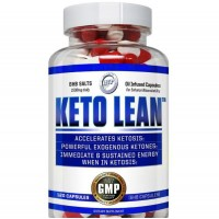 Hi-Tech Keto Lean 120 caps