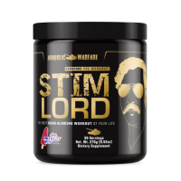 Anabolic Warfare Stim Lord 270g