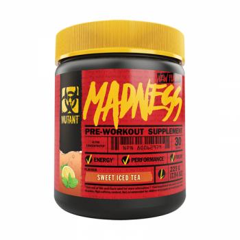 Mutant Madness 30 serv