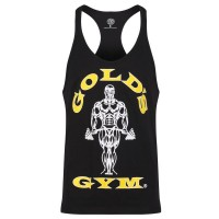 Maiou Sala Gold's Gym