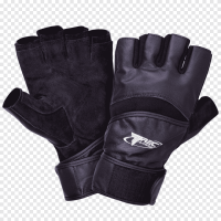 Trec Nutrition Gloves Strong Men