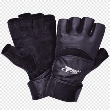 Trec Nutrition Gloves Strong Men