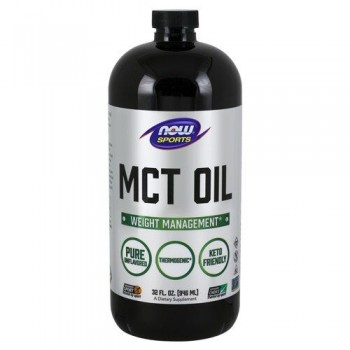 Now Sports MCT Oil 946 ml