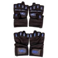 Mex M-Fit Men`s Gloves Manusi