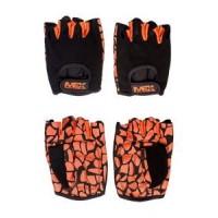 MEX Manusi Fitness Orange