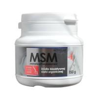 Activlab Pharma MSM ( Metilsulfonilmetan) 150 g