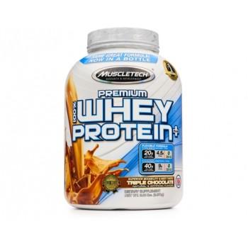 Muscletech 100% Premium Whey Protein Plus 2,3 kg USA