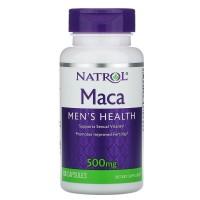 Natrol® Maca 500 mg 60 caps