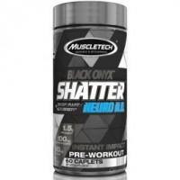 Muscletech SX-7 Black Onyx Shatter Neuro NO 60 caps