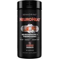 Xenadrine NeuroHeat 60 caps