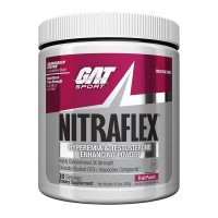 GAT Sports Nitraflex 30 servings