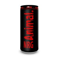 Universal Animal NRG Energy Drink 250 ml