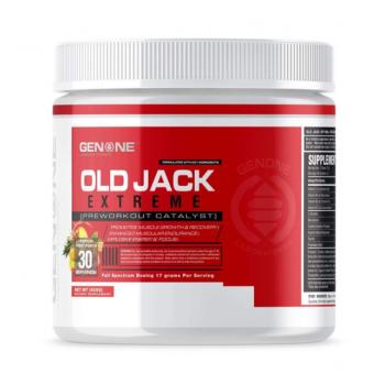 GenOne OLD Jack Extreme 30 serv