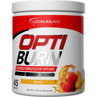 Platinum Labs Opti Burn 45 serv