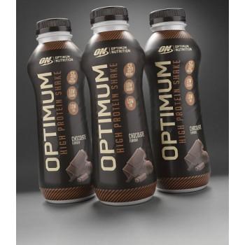 ON Optimum High Protein Shake 10 x 330 ml