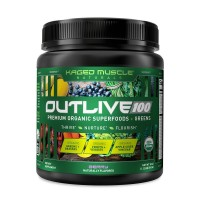 Kaged Muscle Outlive 100