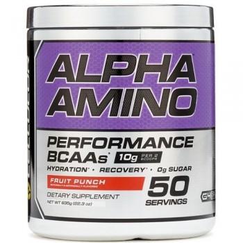 Cellucor Alpha Amino 50 serv