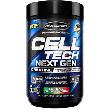 Muscletech Cell Tech Next Gen 834 g