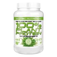 Scitec Plant Protein 100% 900 g