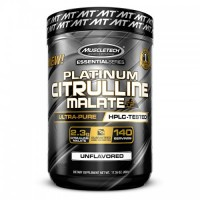 Muscletech Platinum Citrulline Malate 492 g