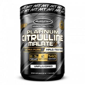 Muscletech Platinum Citrulline Malate 492 g