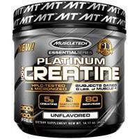 Muscletech Platinum Creatine  80 serv