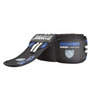 Power System Wrist Wrap Blue One Size