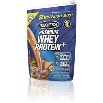 Muscletech Premium Whey Protein Plus 907 g