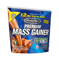 Muscletech Premium Mass Gainer 5,4 kg