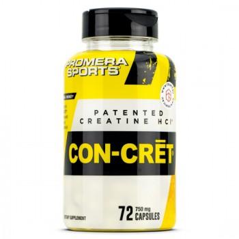 Promera Con-Cret 750 mg 72 caps