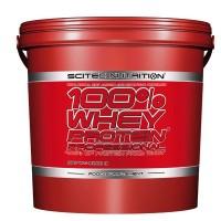 Scitec 100% Whey Protein Professional 5 kg