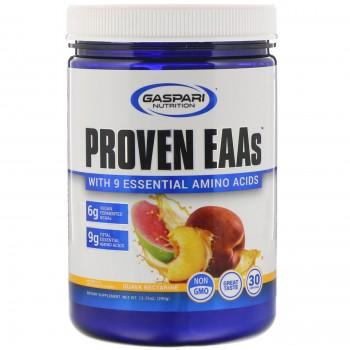 Gaspari Proven EAAs™ 30 serv