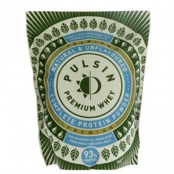 Pulsin Whey Protein Powder 1kg