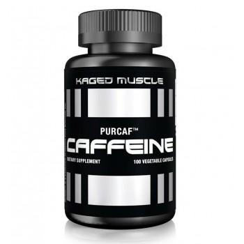 Kaged Caffeine 100 veg caps