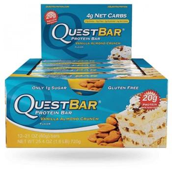 Quest Bar 12x60g